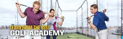 learn practice play the golf club at chelsea piers chelsea