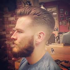 what haircut to ask the barber tapered twa gents cut by leighforsyth photooftheday taper hair fade