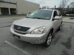 lexus rx 400h gold gold lexus rx in pennsylvania for sale used cars on buysellsearch