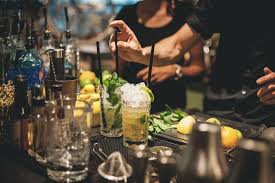 organize a successful cocktail party by employing few vital