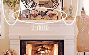 fireplace mantel design ideas stovers