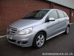 mercedes b class 2009 mercedes b class b200 cdi sport for sale 2009 on car and