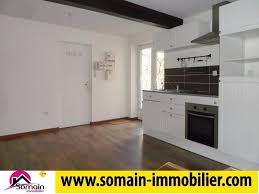 cuisine 21 douai appartement avec terrasse douai centre immobilier somain avec