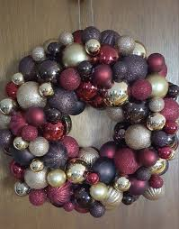 243 best ornament and wreaths dys images on