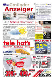 Sch E G Stige K Hen Der Gmünder Anzeiger Kw 23 By Sdz Medien Issuu