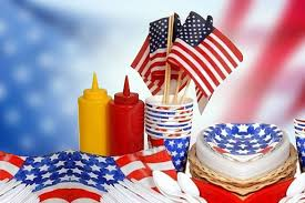 4th Of July Decoration Ideas 4th Of July Party Ideas Dgreetings Com