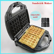 Round Sandwich Toaster Compare Prices On Waffle Sandwich Maker Online Shopping Buy Low