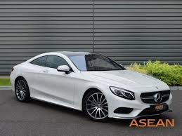 mercedes s500 amg for sale used 2016 65 mercedes s class 4 7 s500 amg line premium