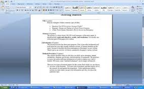 Literature Review For The Dissertation Thesis Introductions the Literature