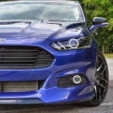2013 ford fusion spoiler 3d carbon 2013 fusion front lip spoiler
