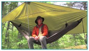 best hammock tents for backpacking