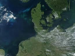 Baltic Sea Map Sea And Baltic Sea Map