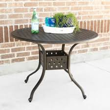 42 Patio Table Buy 42 Inch Patio Table From Bed Bath Beyond