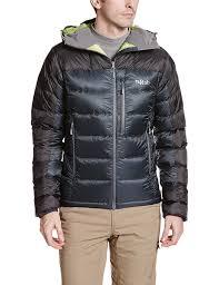 Rab Duvet Jacket Men U0027s Positron Down Jacket Amazon Co Uk Sports U0026 Outdoors