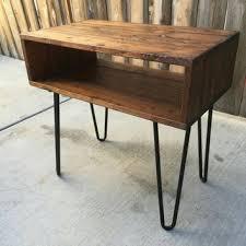 mid century end table shop mid century coffee table on wanelo