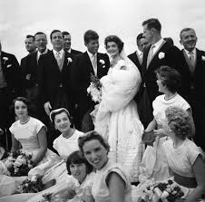 everything you ever wanted to know about jackie kennedy u0027s wedding
