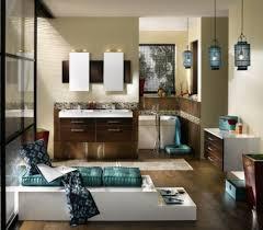 interieur salle de bain moderne une déco zen pour une salle de bains minimaliste design feria