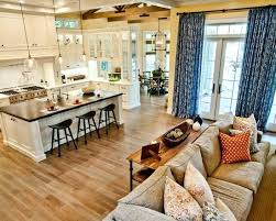 open floor plan decorating living room open floor plan kitchen