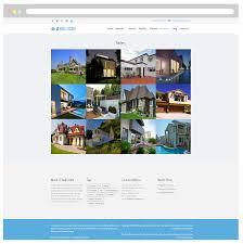 Real Estate Web Design Templates by Lt Real Estate U2013 Free Responsive Homes For Sales Real Estate