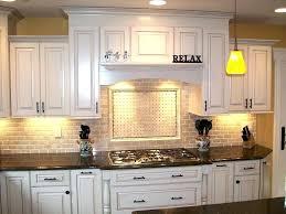 glass kitchen backsplash ideas kitchen backsplash tile ideas pizzle me