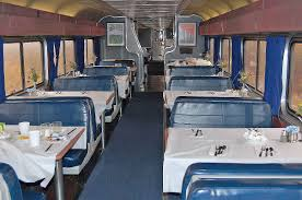 0282 amtrak superliner dining car north america by rail 0282 amtrak superliner dining car