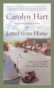 letter from home by carolyn g hart