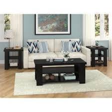 Decor Look Alikes Save 430 Altra Furniture Jensen Black Ebony Ash Storage Coffee Table