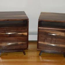 custom walnut and curly maple men u0027s watch box with hidden drawer
