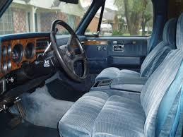 1995 Suburban Interior 1989 Chevrolet Suburban Interior Pictures Cargurus