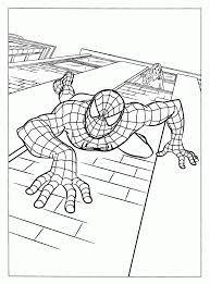 coloring pages spiderman coloring pages dr odd spiderman easter