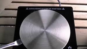 thermometre cuisine compatible induction fonctionnement et utilisation d une table de cuisson à induction