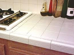 tile kitchen countertop ideas stunning tile kitchen countertops design ideas of tiles for