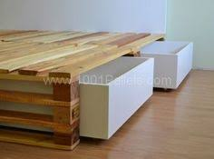 build a wooden bed frame bed frames bedrooms and room