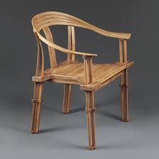 Outdoor Chairs Design Ideas Beijing Design Week Bamboo Furniture By Jeff Dayu Shi Bamboo