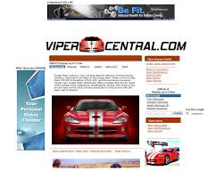 index of viperroadster