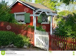 swedish country swedish country house stock image image of stockholm 73407947