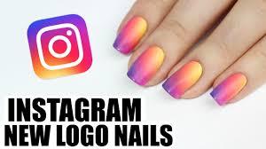 nail art instagrams new logo nail art youtube maxresdefault
