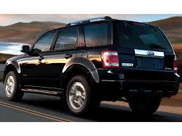 Ford Explorer Hybrid - 2010 ford escape thebridgesummit co