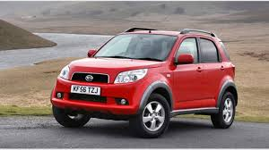 Daihatsu Suv Daihatsu Terios 2006 Review By Car Magazine