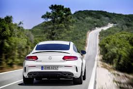lexus rcf vs mercedes c63 new 2017 mercedes c63 amg coupe speeds after bmw m4 cadillac ats
