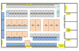 home show exhibitor map norfolk home show