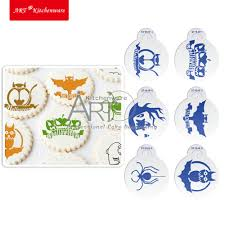 online get cheap halloween stencils aliexpress com alibaba group