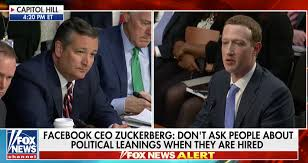 Ted Cruz Memes - ted cruz really wants to know why mark zuckerberg hates all his