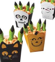 Halloween Decorations For Cakes by These Finger Cookies In Pumpkin Spice Candy Popcorn From Wilton