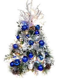 splendid white tabletop tree decor nwneuro info