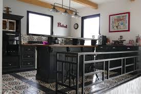 maison cuisine mon plus grand souhait était de réaliser une cuisine en hauteur