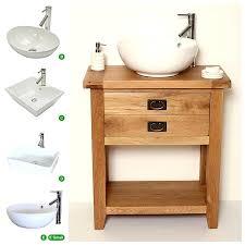 Wooden Vanity Units For Bathrooms Traditional Sink Vanity Unit U2013 Meetly Co