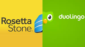 rosetta stone hungarian language learning showdown rosetta stone vs duolingo