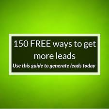 150 free real estate lead generation sources easy agent pro