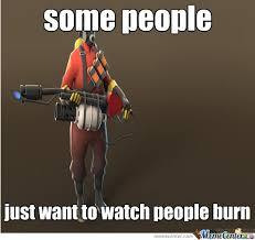 Pyro Meme - pyro by fartfart meme center
